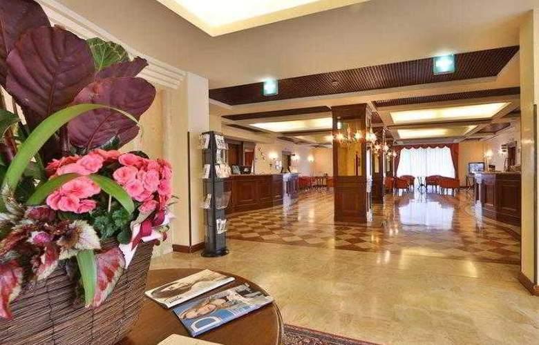 Best Western Classic - Hotel - 24