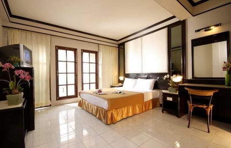 Patong Swiss - Room - 4