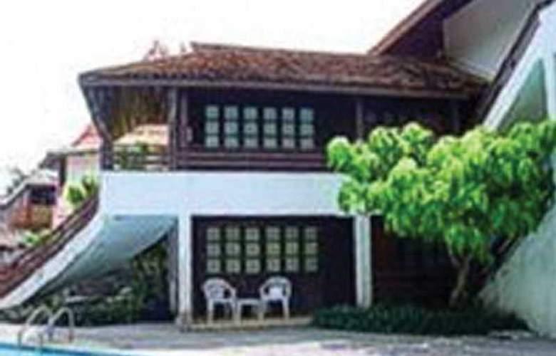 Samui Laguna Resort - General - 2