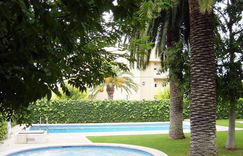 Sunway San Jorge - Pool - 2