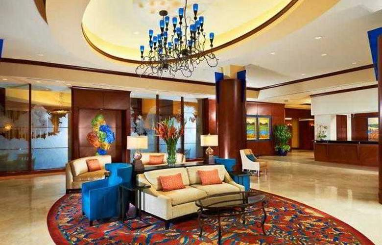 Orlando Marriott Lake Mary - Hotel - 1