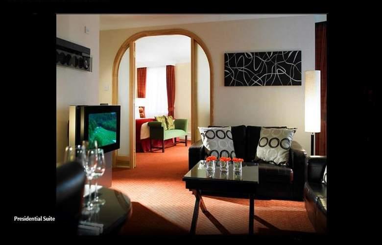Marriott Maida Vale - Room - 6