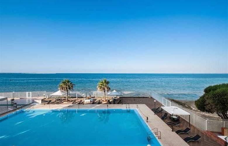Best Western Ara Solis - Hotel - 30