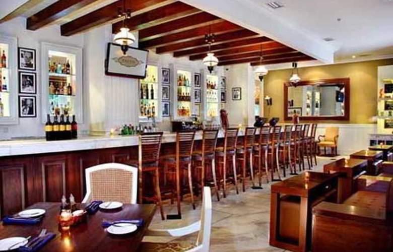 Aston At Kuningan Suites - Restaurant - 24