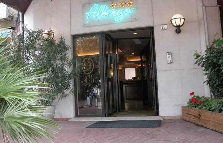 Alla Giustizia - Hotel - 0