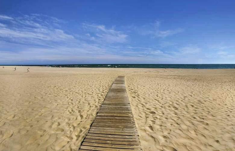 Barceló Isla Canela - Beach - 5