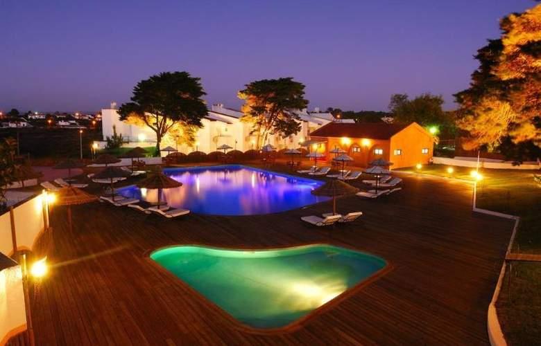 Vale Da Telha - Hotel - 0
