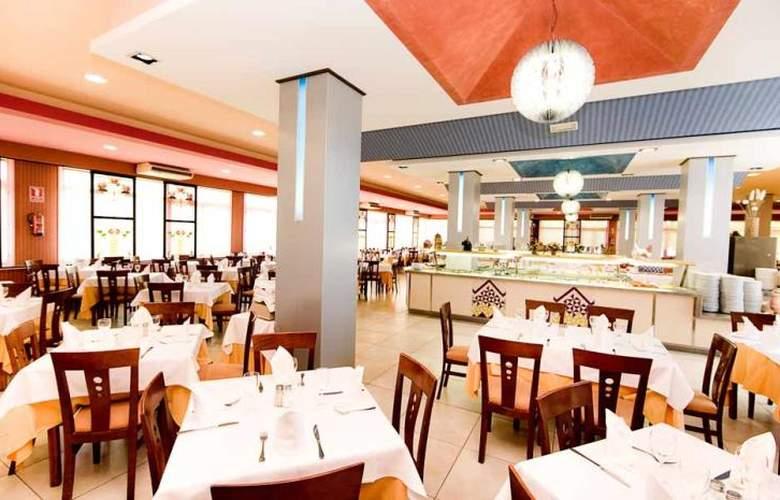 Monarque Torreblanca - Restaurant - 22