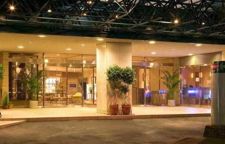 Welco Narita - Hotel - 0