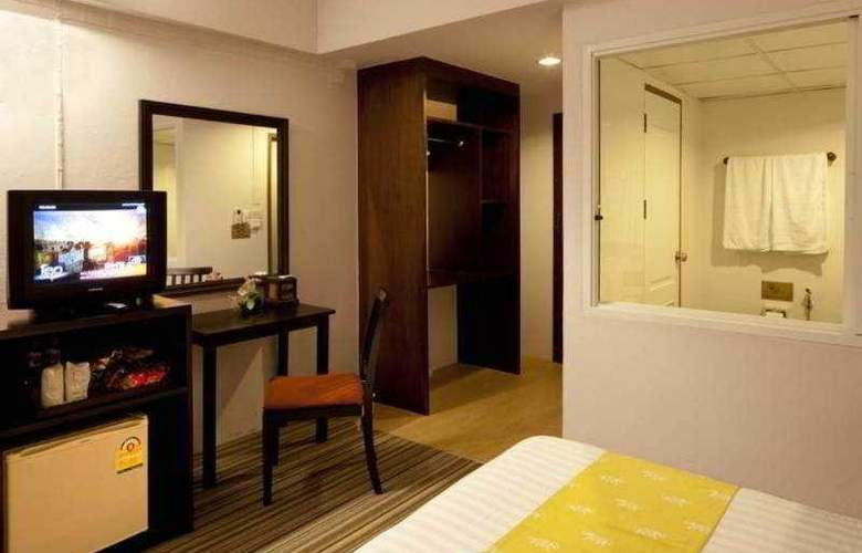 Siam Place Airport - Room - 10