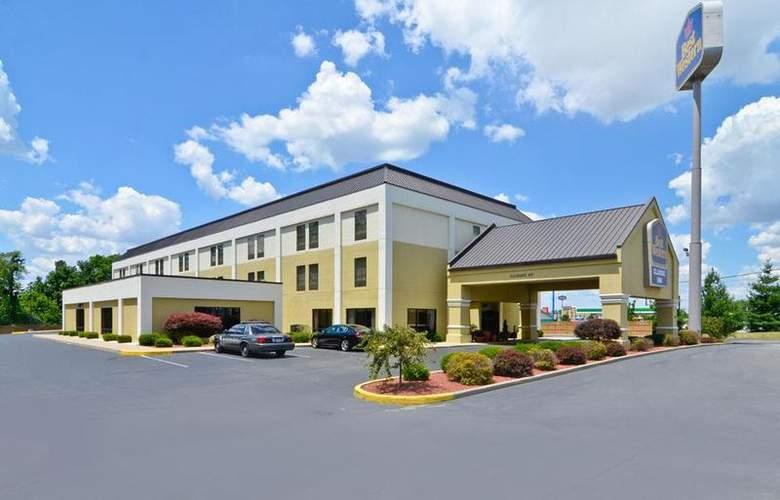 Best Western Classic Inn - Hotel - 54