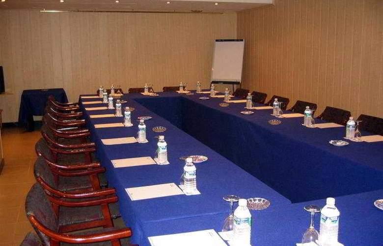 Borgia - Conference - 7