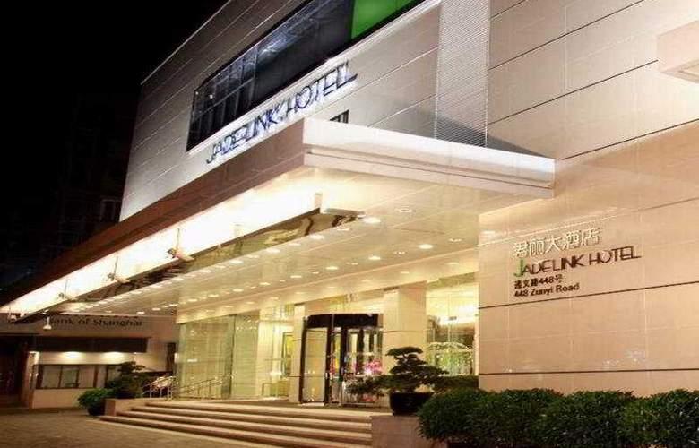 Jade Link - Hotel - 0