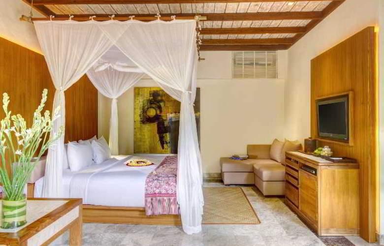 Komaneka Resort - Room - 12