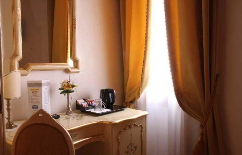 Apostoli Palace - Room - 6