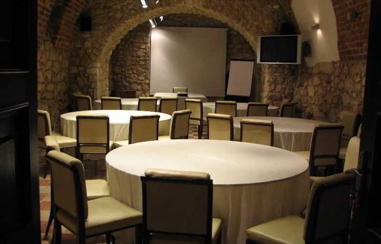 Pod Roza - Conference - 7