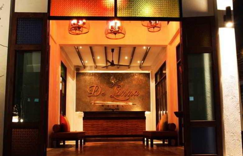De Lanna Boutique Hotel Chiang Mai - General - 11