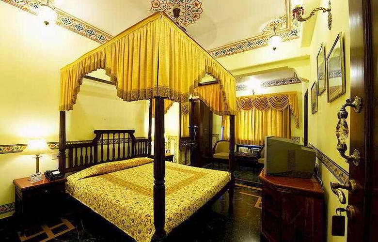 Umaid Mahal - Room - 12