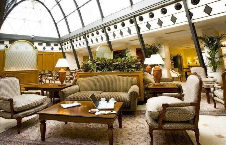 Eurostars Casa de la Lírica - Hotel - 0