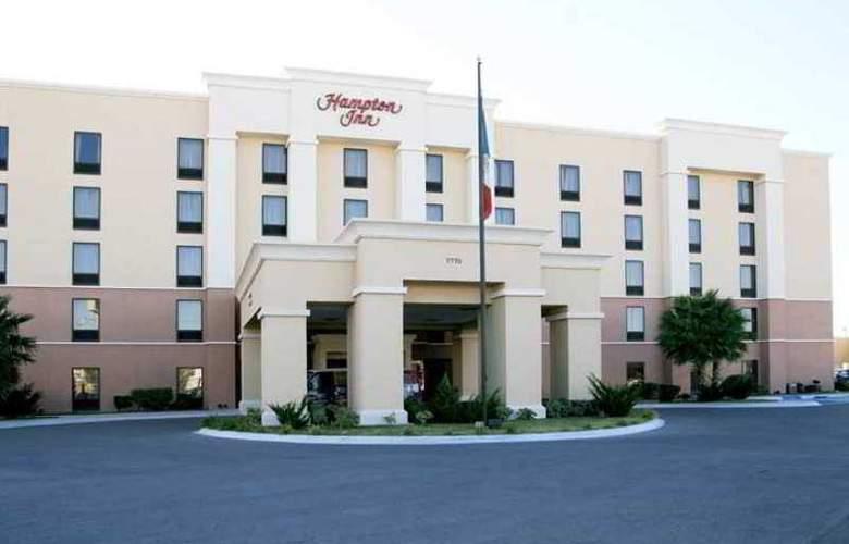 Hampton Inn Ciudad Juárez - Hotel - 2
