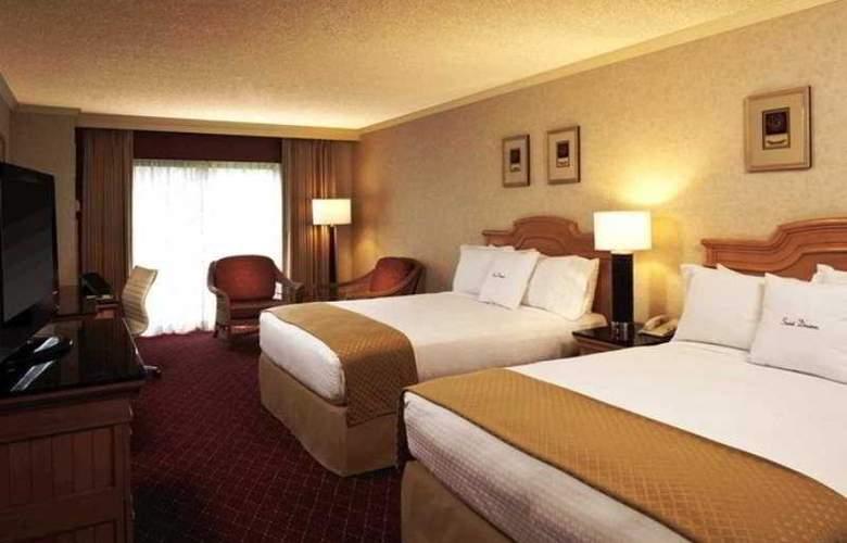 Doubletree Hotel Sonoma - Room - 13