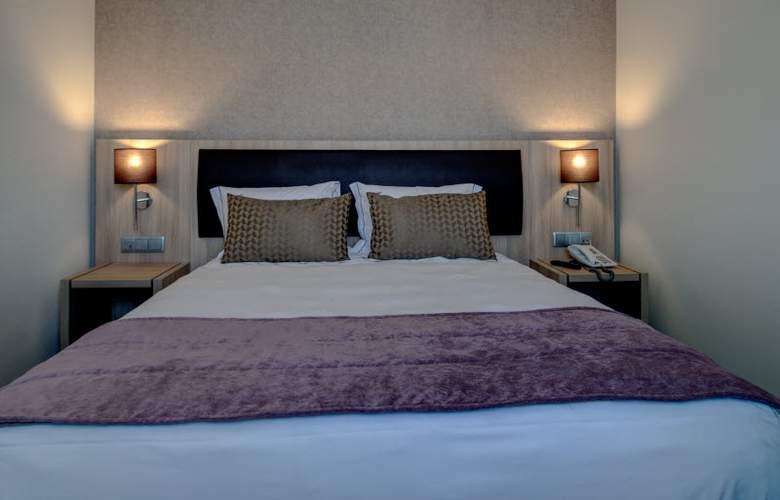 Vip Inn Berna - Room - 9