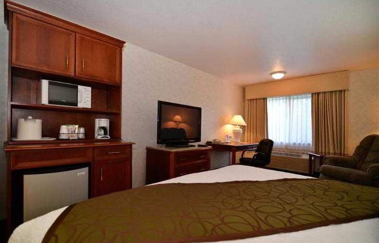 Best Western Plus Twin Falls Hotel - Hotel - 71