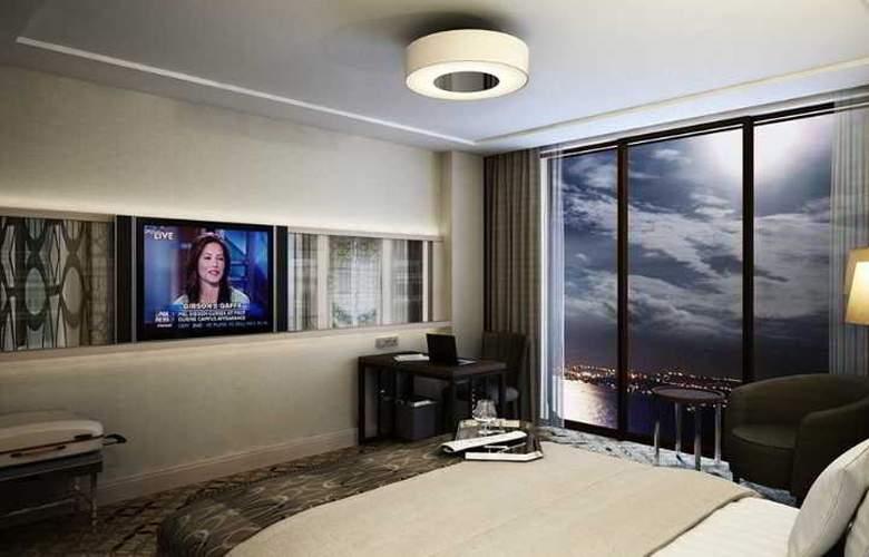 Nidya Hotel Galataport - Room - 12