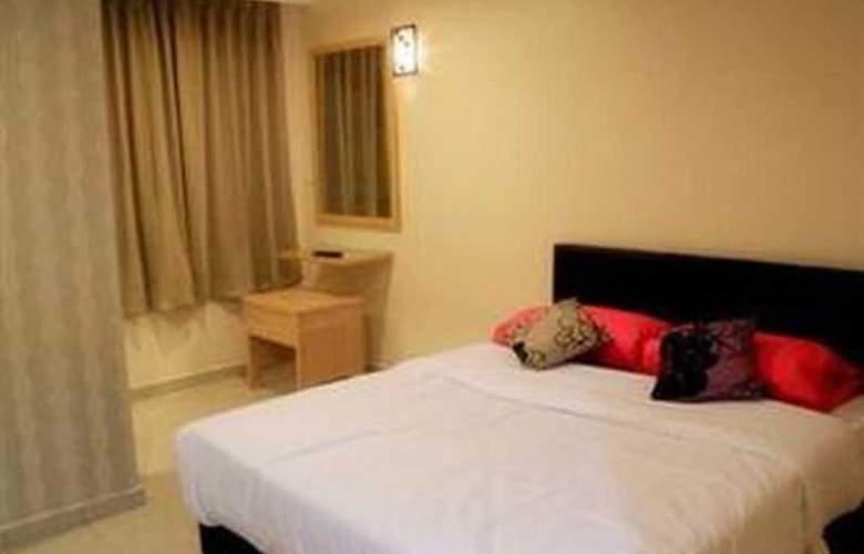Ricca Inn - Room - 4