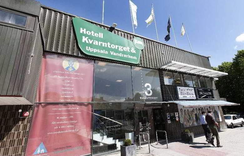 Kvarntorget - Hotel - 0
