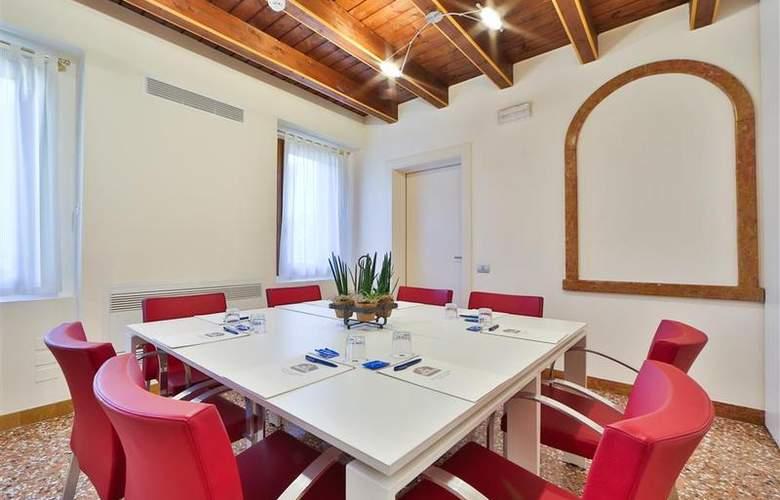 Best Western Titian Inn Treviso - Conference - 48