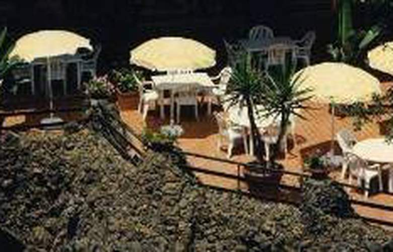 Garden - Terrace - 5
