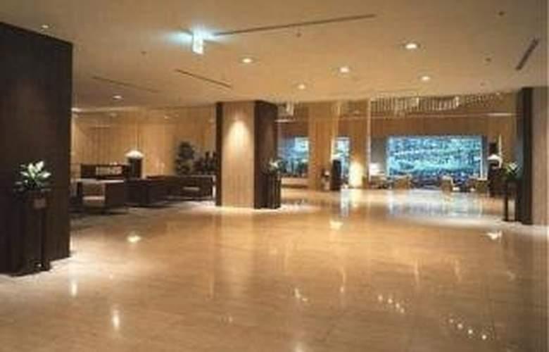 Sendai Excel Hotel Tokyu - Restaurant - 5