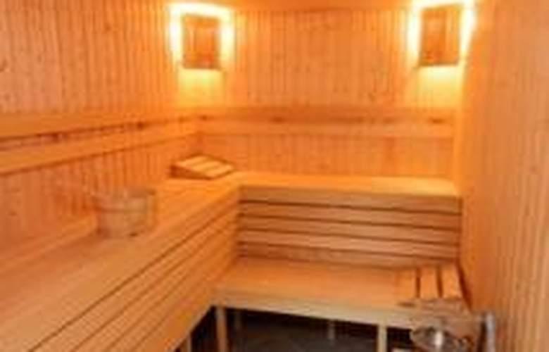 Sunrise All Suites Resort - Sport - 9