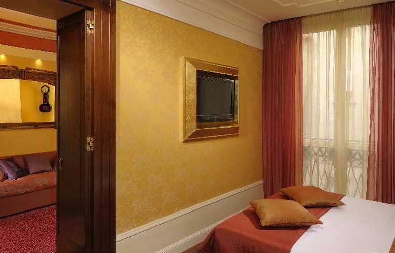 Art Hotel Orologio - Room - 1