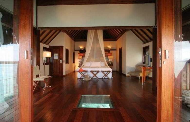 Sofitel Moorea Ia Ora Beach Resort - Room - 4