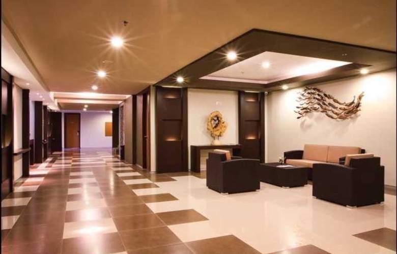 The Kana Kuta Hotel - General - 9