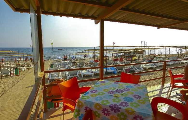 Eftalia Resort - Beach - 21