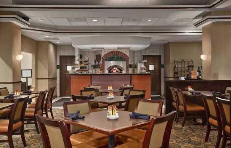 Embassy Suites Hotel - Hotel - 16