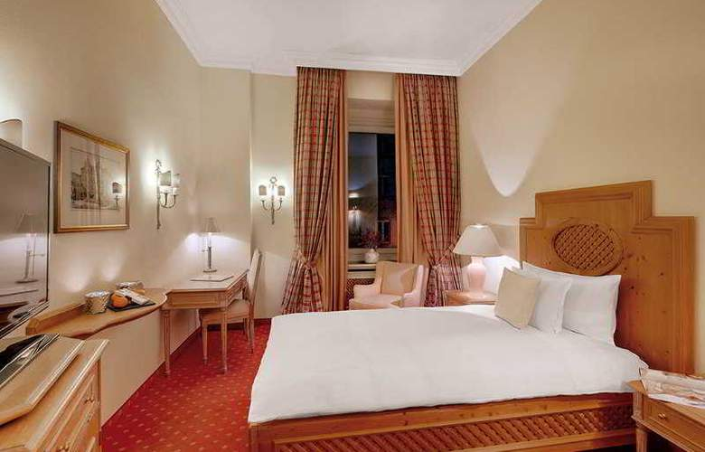 Excelsior Muenchen - Room - 3