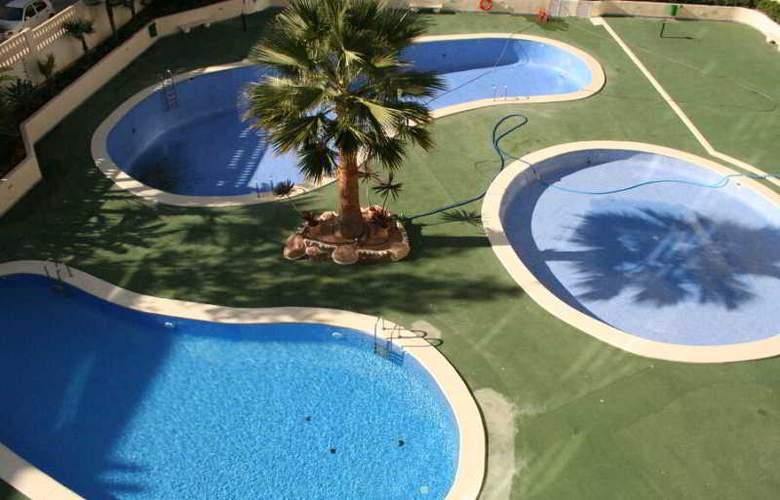 Turquesa Beach - Pool - 3
