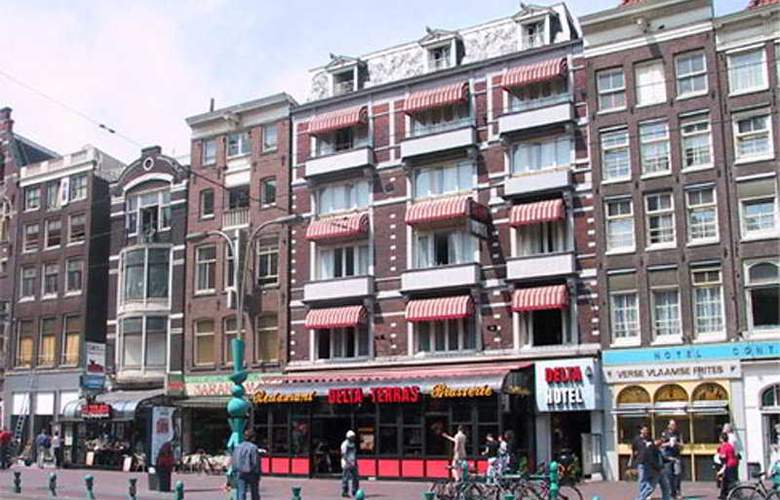 Delta Hotel - Hotel - 0