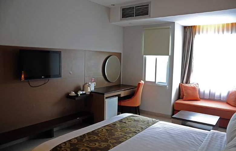 Lorin New Kuta Hotel - Room - 1