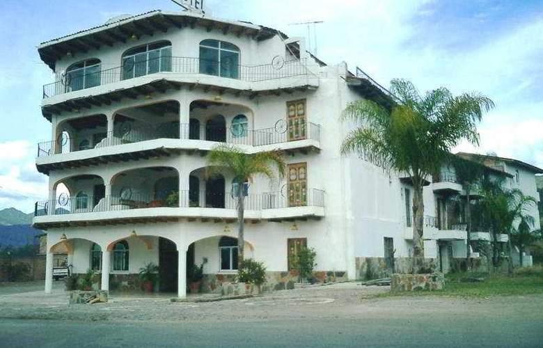 Hacienda la Puerta de Enmedio - General - 7
