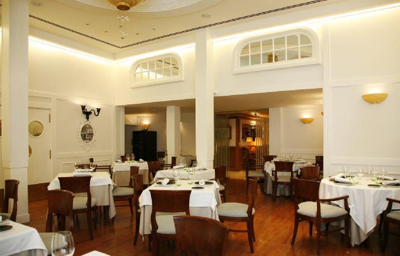 Sercotel Europa San Sebastian - Restaurant - 25