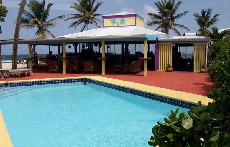 Hibiscus Beach Resort - Pool - 4