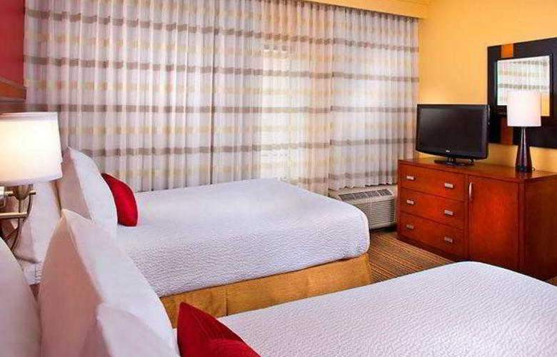 Courtyard Baton Rouge Acadian Thruway/LSU Area - Hotel - 15