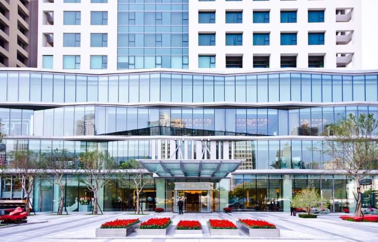 Millennium Vee Hotel Taichung - Hotel - 6