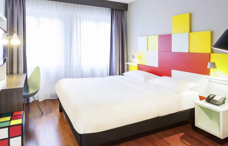 Ibis Styles Bern City - Room - 2