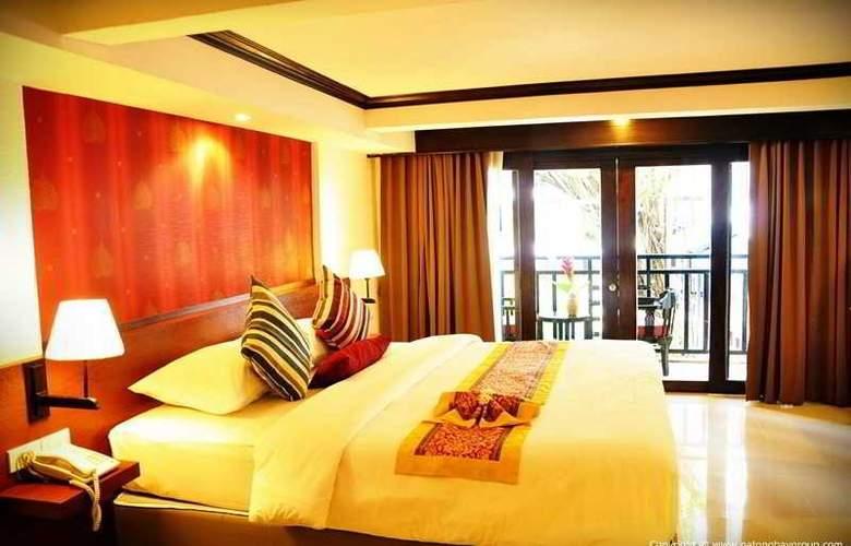 Patong Bay Garden Resort - Room - 19